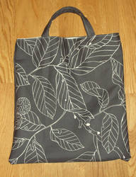 Cstne Shopping bag by midgetgem