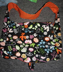 Bag for nanna by midgetgem