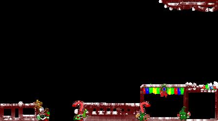 Minions league of legends Christmas overlay stream