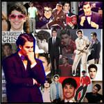 Darren Criss is My Life