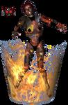 Hellfire by MinacoSato