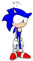 Sonic - WTF