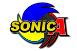 Sonic A - The Logo