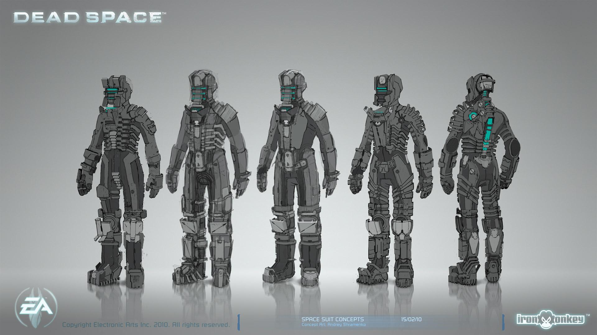 Dead Space 2 картинки (21 фото) скачать обои
