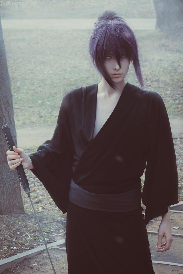 Cosplay: Yato (Noragami) #1 by Tovarish-N