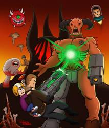 Get Doomed! (Id Software)