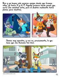 Epilogo Pagina 1 [SPANISH]