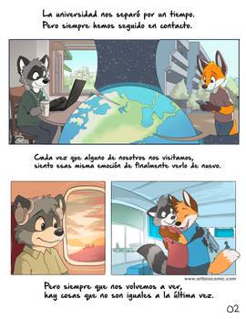 Epilogo Pagina 2  [SPANISH]