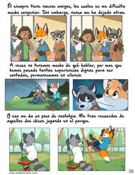 Epilogo Pagina 3  [SPANISH]