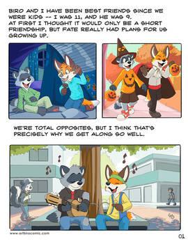 Epilogue Page 1 [ENGLISH]