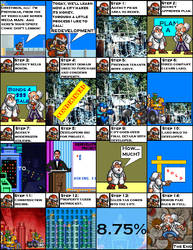 Protoman Teaches Government by ACitizenoftheWorld