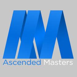 Ascension: Ascended Masters [Logo]