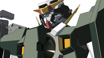 Gundam GN-002 Dynames