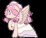 Rose Quartz - Ponyfied