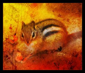 Autumn by JenniElfi