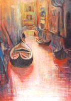 Venice by JenniElfi