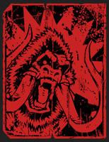 War Ape by MrSmith