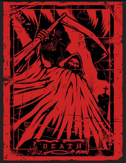 The Death Card Redux