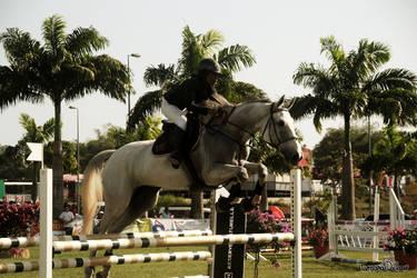 Jumping Show by Tamara971