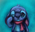 Stitch by KraftoFox