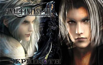 Sephiroth - 7