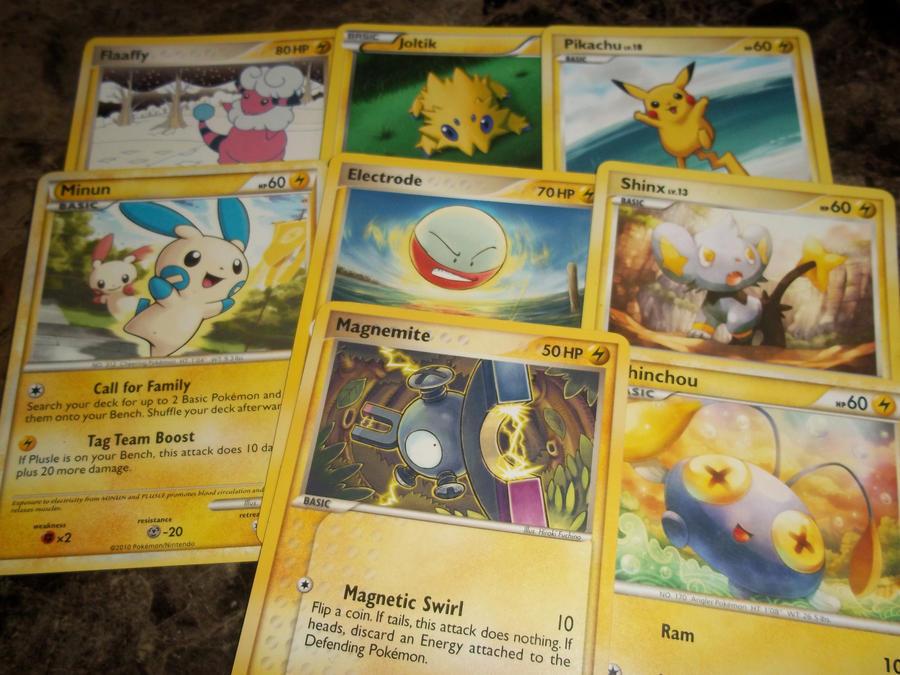pokemon card ~set 1~-for sale/trade- by goddessofdragon on deviantART