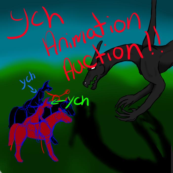 ych auction by goddessofdragon