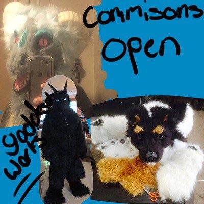 Commsion open by goddessofdragon