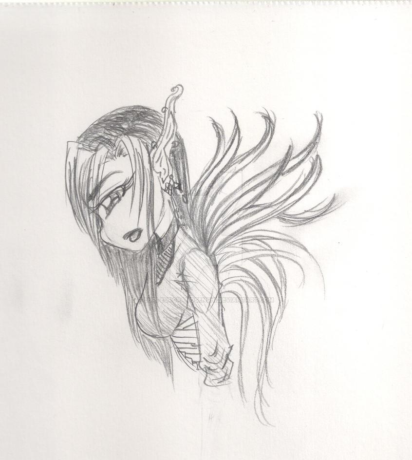 Motivation Fairy - Evil Fairy by Euri-EuropaNoSenshi on ...