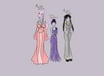 Party Dresses 1