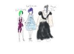 Party Dresses 2