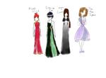 Party Dresses 3