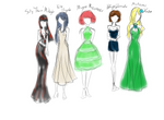 Party Dresses 4
