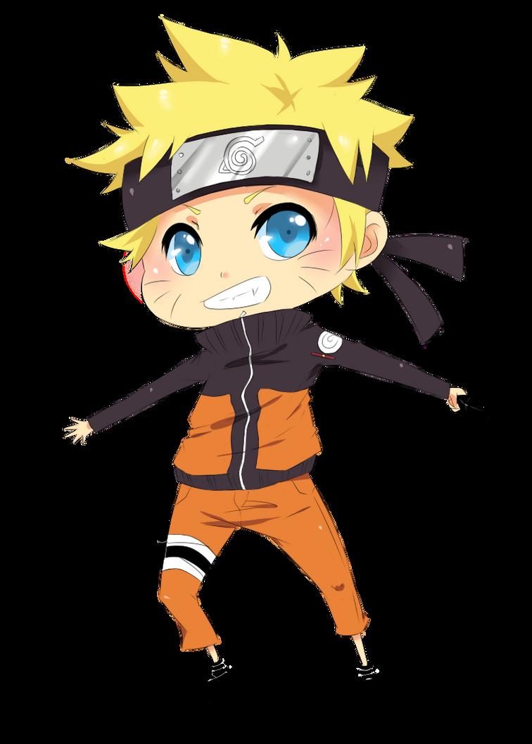 Chibi Naruto by riiru-ka on DeviantArt
