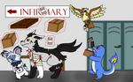 .:RH:. Infirmary Duty