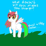 What doesn't kill you.... by bridgie00