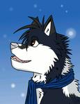 snow animation by Ocrienna