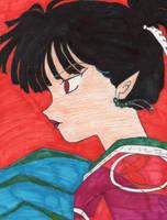 Kagura by Amara-Anon
