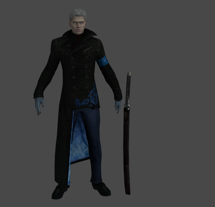 help by collecting  quot Far Cry 3 - Liza Snow quot  with similar deviationsVergil Devil May Cry 5