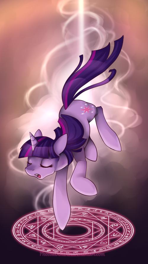 :Element of Magic: by PheeBaDohDoh