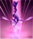:MLP: Element of Magic .:Redraw:.