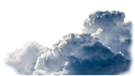Cloud 01 PNG