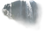waterfall 01 PNG