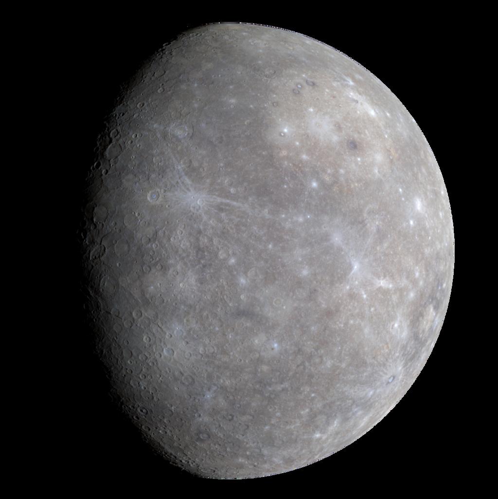 Merkur Png