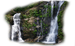 waterfall 02 PNG