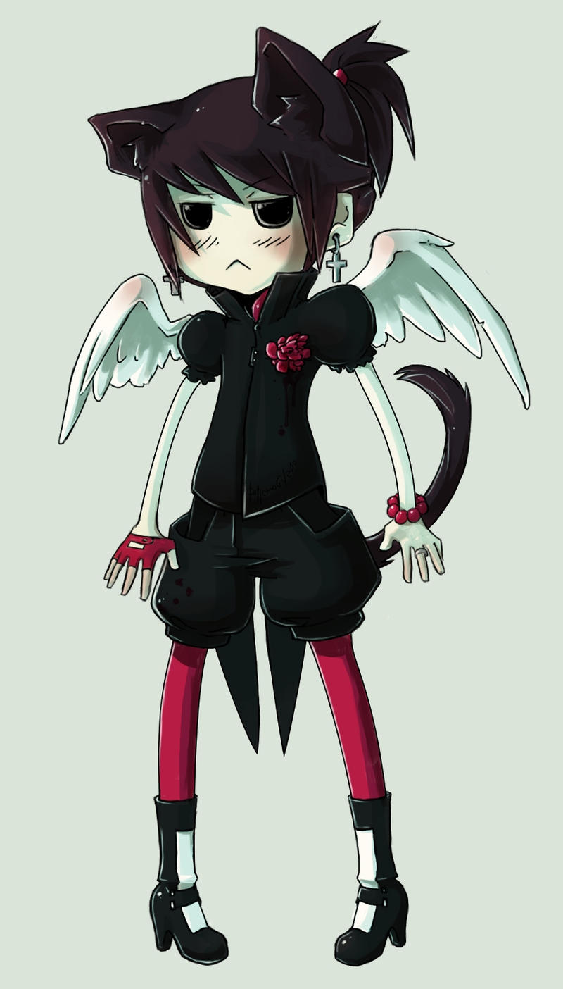 DAggERnoGod's Profile Picture