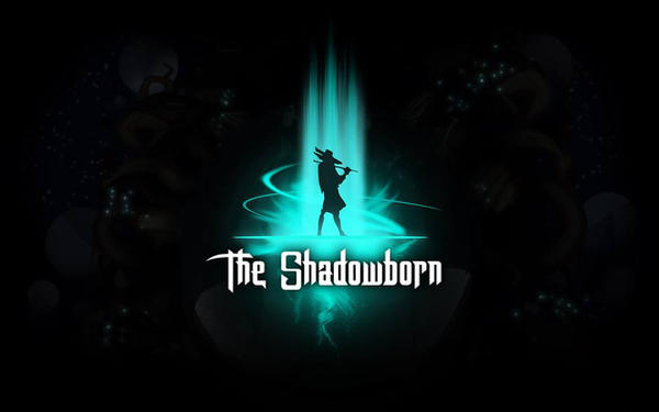 The Name of Game - The Shadowborn by DAggERnoGod
