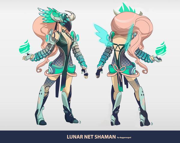 S4 League Concept Art contest by DAggERnoGod