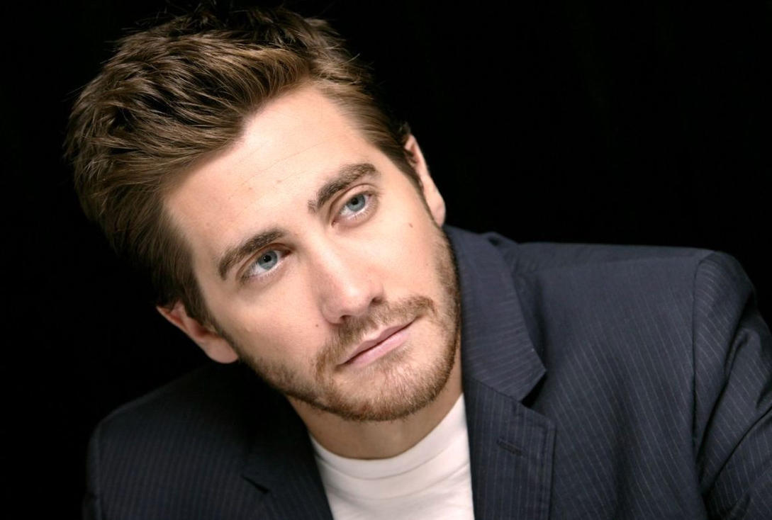 Jake Gyllenhaal by Rain-drop