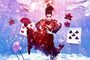 Queen of Hearts by BethMitchell